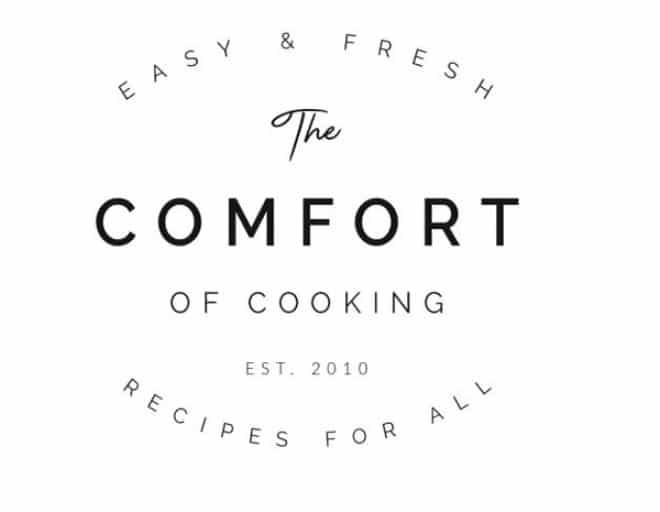 The Comfort Kitchen